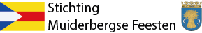 Stichting Muiderbergse Feesten,de nieuwe organisatie in Muiderberg voor alle activiteiten en feesten.